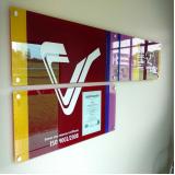 comunicação visual para a sua empresa valor Vila Medeiros