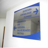 comunicação visual para empresas preço Jardim São Paulo
