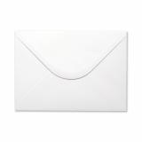 envelopes branco orçamento para Brooklin