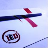 envelopes convites Engenheiro Goulart